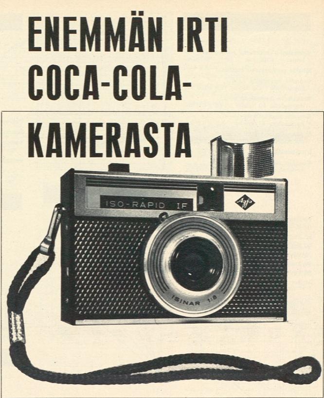 Kuva: Tekniikan Maailma 18/1967